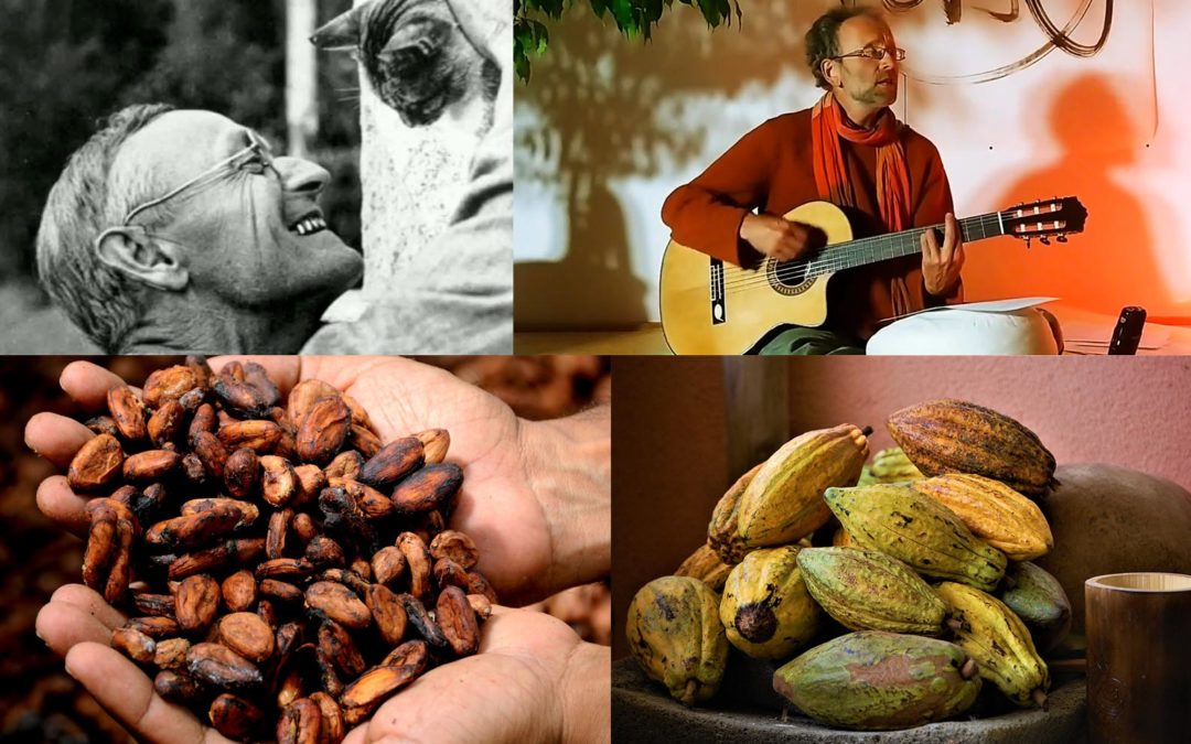 Cacao & Poesie 23.2.2019