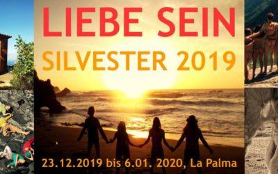 Liebe Sein: 23.12.2019-06.01.2020